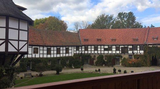 Hotel und Spa Wasserschloss Westerburg Foto