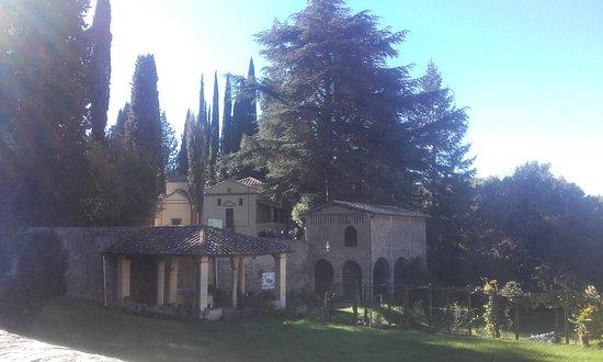 San Vivaldo, อิตาลี: 20161030_122149_large.jpg