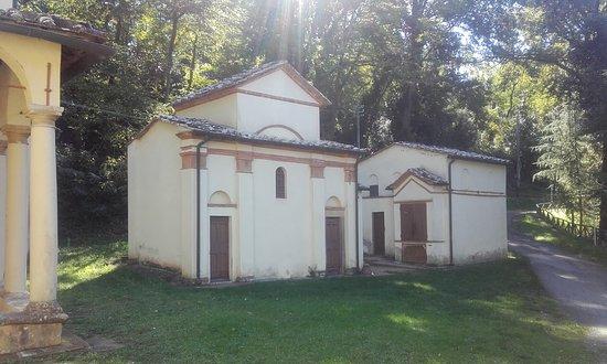 San Vivaldo, Italië: 20161030_120812_large.jpg