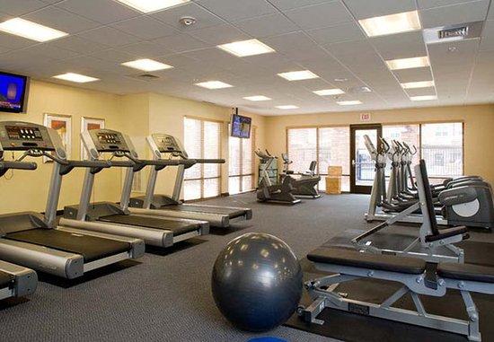 Residence Inn Phoenix Glendale Sports & Entertainment District: Fitness Center