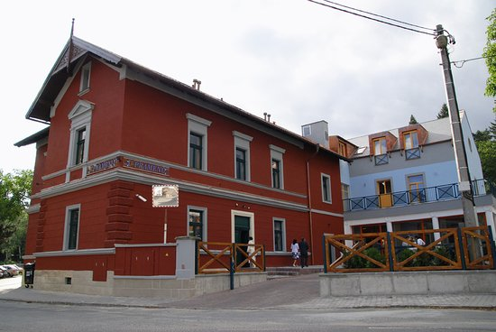 Hotel U Pramenů