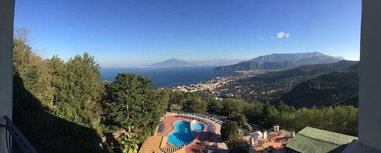 Grand Hotel Hermitage & Villa Romita Picture