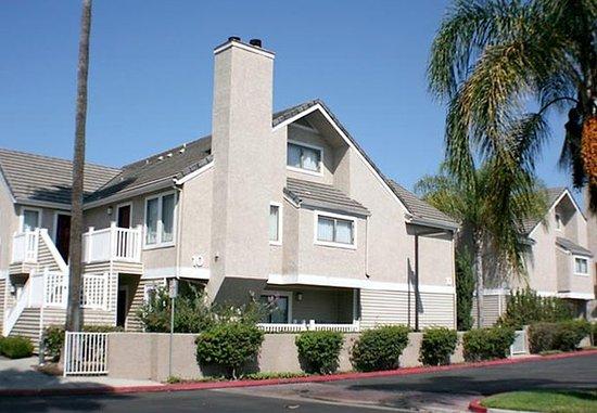Residence Inn San Diego Central : Exterior