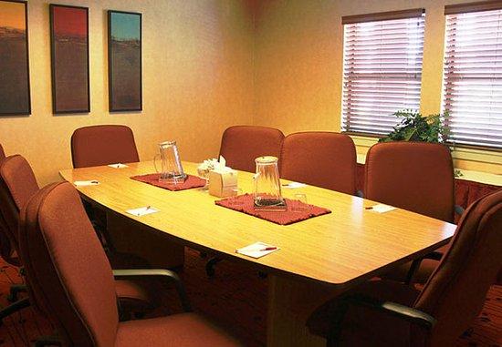 Residence Inn Livermore Pleasanton: Boardroom