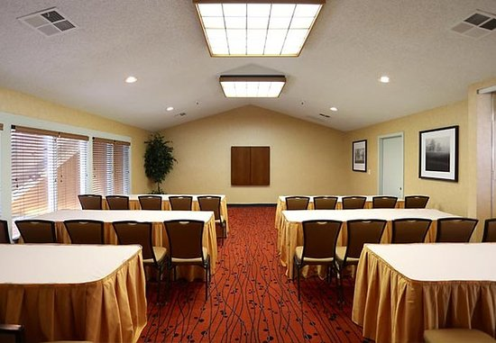Residence Inn Livermore Pleasanton: Pheasant Meeting Room