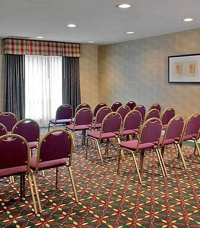 Residence Inn Philadelphia Willow Grove: Meeting Space