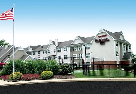 Residence Inn Louisville Airport: Exterior