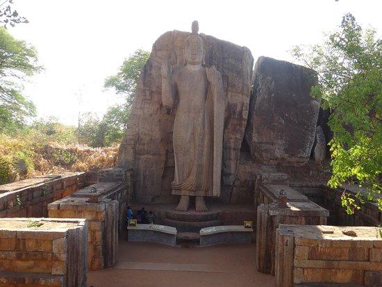 North Central Province, Σρι Λάνκα: Santuário