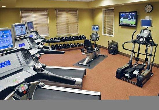 Residence Inn Kansas City Airport: Fitness Center