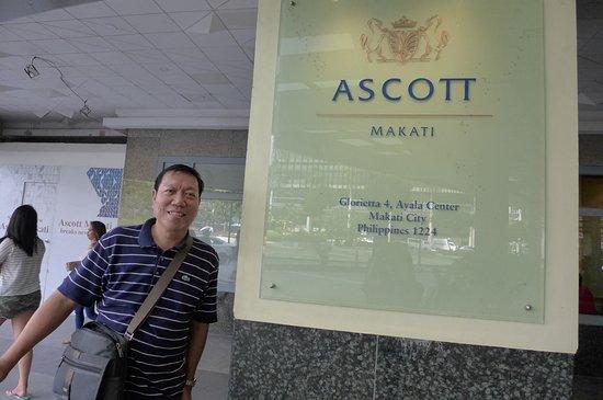 Фотография Ascott Makati
