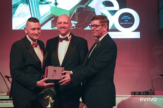 Waves Hotel: Winners of Budget Hotel 2016 in the UK