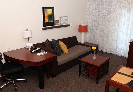 Sebring, Flórida: Suite – Living Area