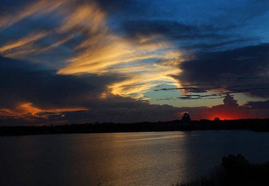 Sebring, Flórida: Suite – Little Lake Jackson View