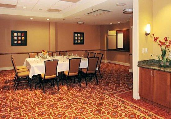 Residence Inn Newport Middletown: Meeting Room