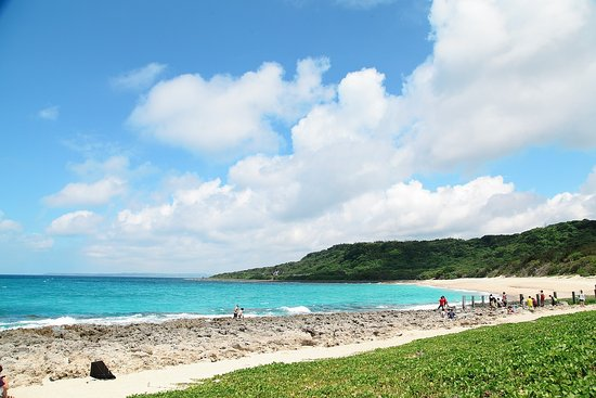 kenting natural park at sea beaches in south taiwan picture of rh tripadvisor com