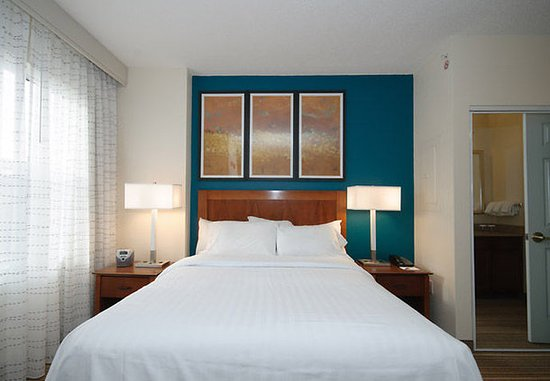 Residence Inn Rochester Mayo Clinic Area: Studio Suite