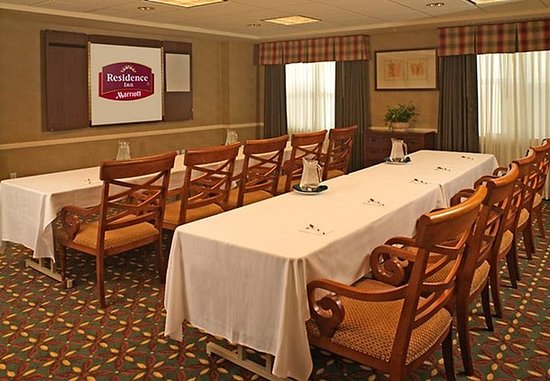 Residence Inn Rochester Mayo Clinic Area: Silver Lake Room