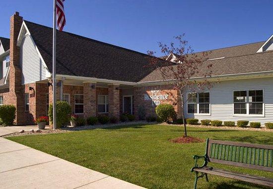 Residence Inn Merrillville: Exterior