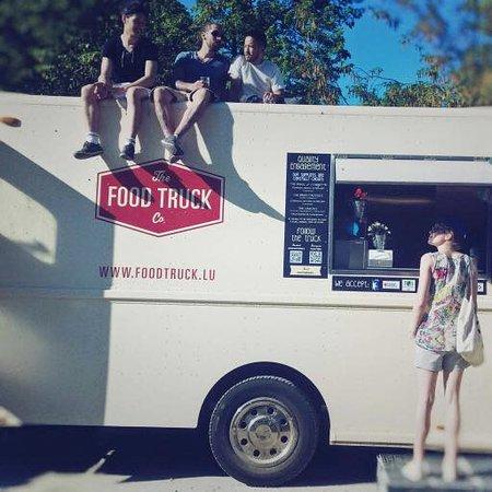 the food truck company roodt sur syre restaurant bewertungen telefonnummer fotos tripadvisor