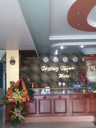 Truong Thinh Song Cong Hotel