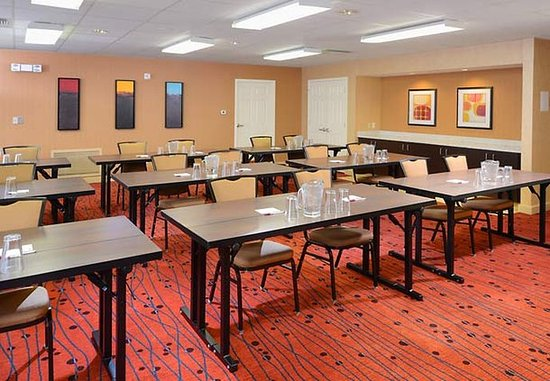 Residence Inn Dallas Richardson: Meeting Room
