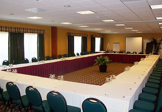 Residence Inn Portland North Harbour: Mt. Hood Meeting Room