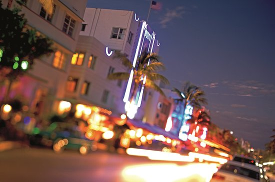 The Ritz-Carlton, South Beach: Ocean Drive