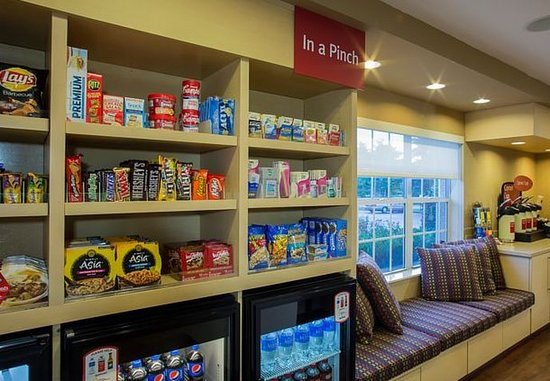 TownePlace Suites Greenville Haywood Mall: In a Pinch