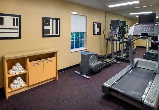 TownePlace Suites Boston North Shore/Danvers : Fitness Center