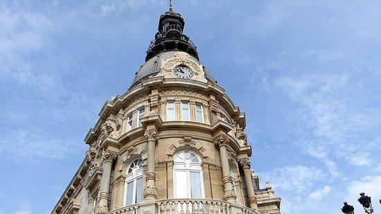 Oficina de tourismo de Cartagena