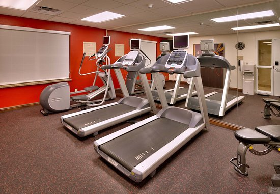 TownePlace Suites Sierra Vista: Fitness Center
