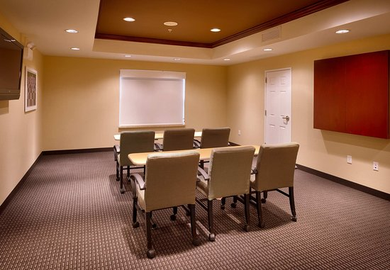 TownePlace Suites Sierra Vista: Meeting Room