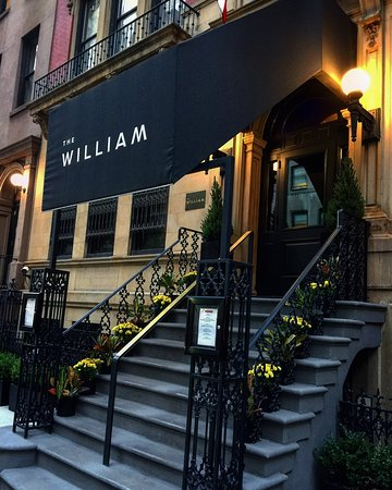 Raines Law Room at The William, New York City - Midtown - Restaurant ...