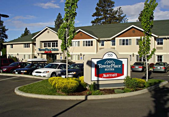 TownePlace Suites Bend Near Mt. Bachelor : Exterior