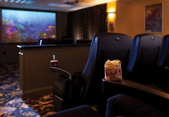 Marriott's Manor Club at Ford's Colony: Showtime Theater