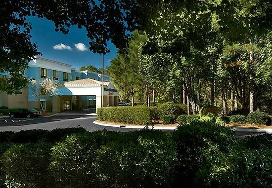 SpringHill Suites Pinehurst Southern Pines: Exterior