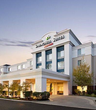 SpringHill Suites Seattle South/Renton