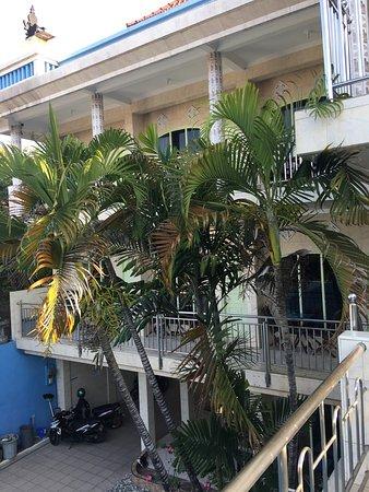Balita Beach Resort Kuta : Good environment
