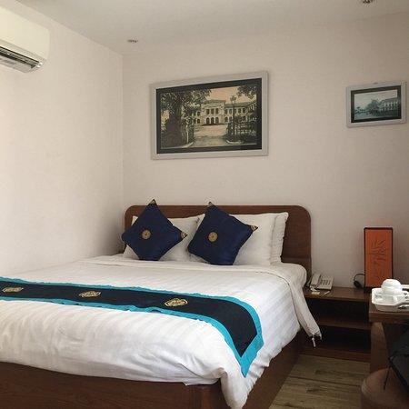 โรงแรมลิตเติล ไซง่อน บูติค โฮเต็ล: photo0.jpg