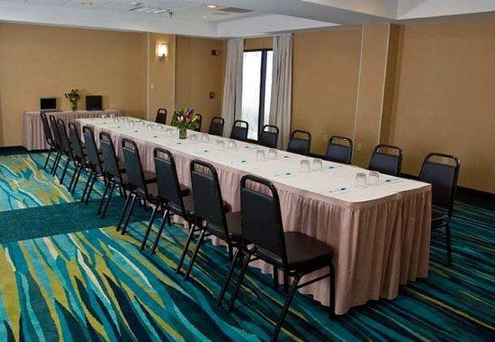 SpringHill Suites San Antonio Medical Center/Northwest: Meeting Room