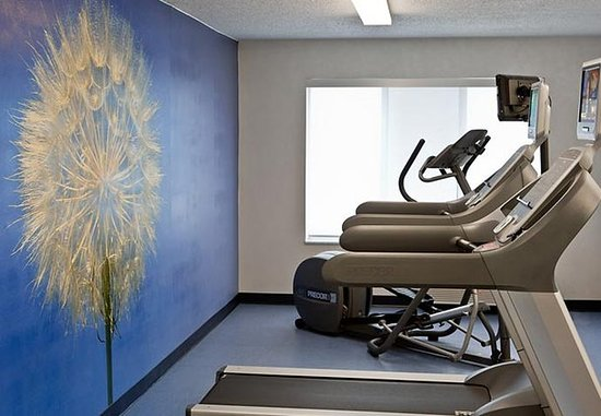 SpringHill Suites Memphis East/Galleria: Fitness Center
