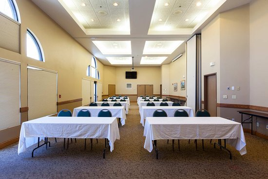 Valley City, ND: Meeting Room