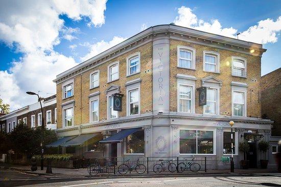 Photo of The Victoria Inn London