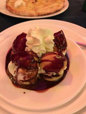 L'Houstalet Restaurant: photo2.jpg