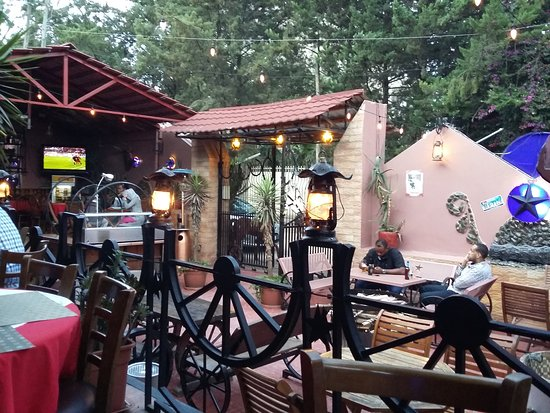 One of the friendliest and coolest - Best Bar in Addis Ababa