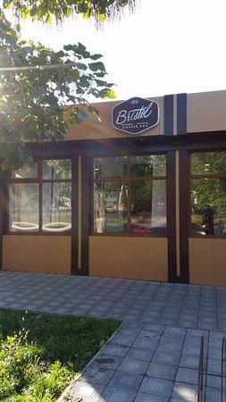 Bristol Coffee Bar