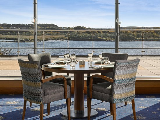 Marinas Grill Picture of Marinas Grill Galway TripAdvisor