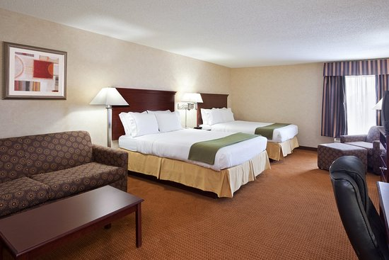 Tiffin, OH: Suite