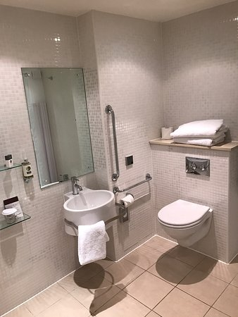 DoubleTree by Hilton Manchester Piccadilly: photo3.jpg