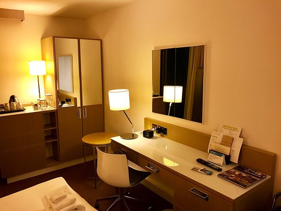 DoubleTree by Hilton Manchester Piccadilly: photo5.jpg